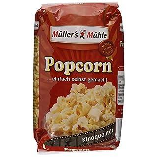 Müller´s Mühle Popcornmais, 7er Pack (7 x 500 g)