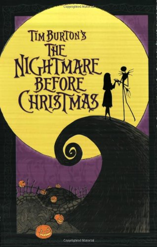 htmare Before Christmas (Disney Halloween-filme-kinder)