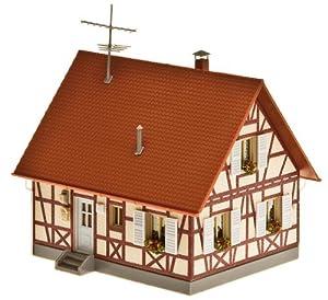 Faller - Edificio para modelismo ferroviario H0 escala 1:87 (F130222)