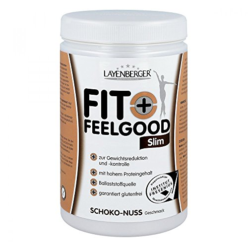 Layenberger Fit+Feelgood 430 g