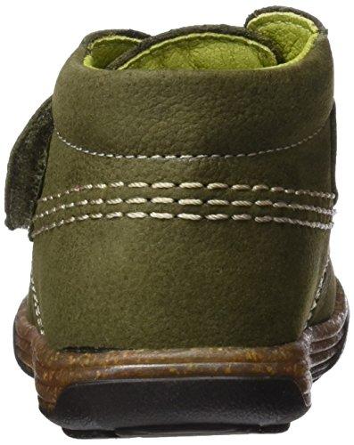 Pablosky 097177, Chaussures Garçon Vert