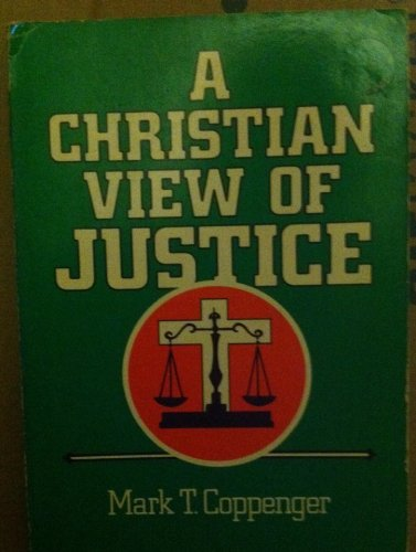 Christian View of Justice
