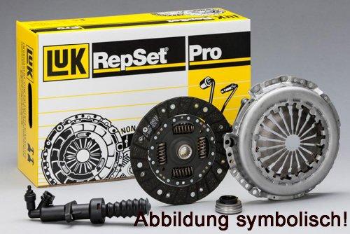 LuK 600 0039 00 Kupplungssatz Test