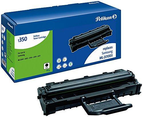 Preisvergleich Produktbild Pelikan Toner-Modul 1350 ersetzt Samsung ML-2010D3, Schwarz, 3150 Seiten