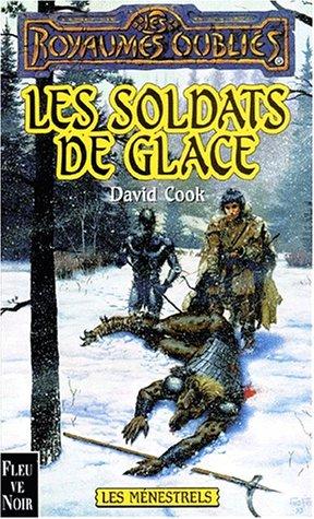 La séquence des Ménestrels Tome 7 : Les soldats de glace