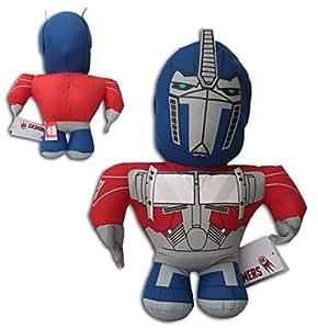 Transformer Optimus Prime 12'' Soft Toy Serie Transformers ...