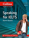 IELTS Speaking: IELTS 5-6+ (B1+) (Collins English for IELTS)
