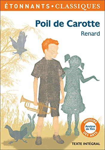 Poil de Carotte par Stéphane Gougelmann