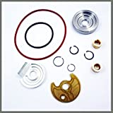 New Turbo Repair Rebuild Turbolader Kit GT45GT42Für Civic 1990199119921993199419951996199719981999