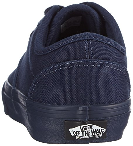 VansY ATWOOD DIP - Sneaker Unisex - bambino Blu (Blau ((Dip) navy/navy))