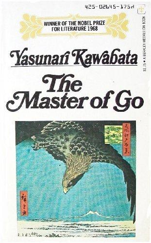 The Master of Go par Yasunari Kawabata
