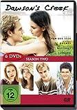Dawson's Creek - Season Two [6 DVDs]