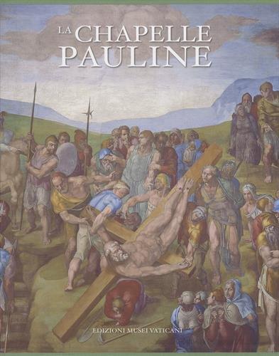 La chapelle Pauline par Antonio Paolucci