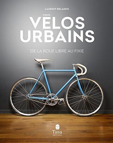 Vélos urbains par Laurent BELANDO