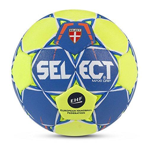 Select máxima de Grip 2.0-Balón de Balonmano