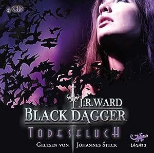 BLACK DAGGER 10 - Todesfluch