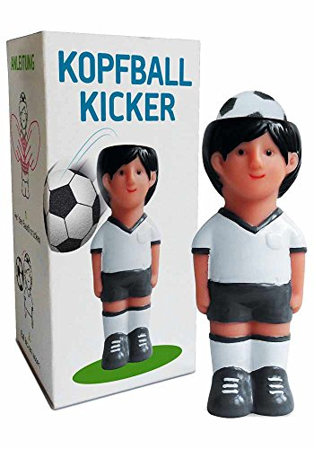 Kopfball Kicker Popper