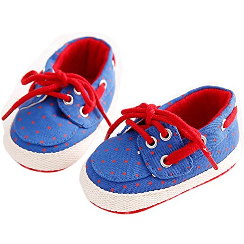 Etrack-Online , Baby Jungen Lauflernschuhe as the picture 6-12 Monate as the picture