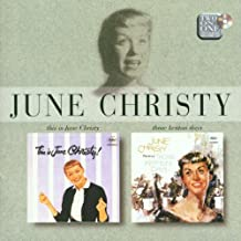 This Is June Christy!/Recalls Those Kenton Days