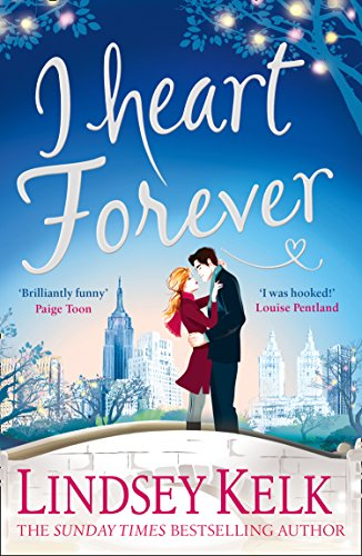 eBooks Pdf Free Download: I Heart Forever: The brilliantly funny feel-good romance (I Heart Series, Book 7) FB2