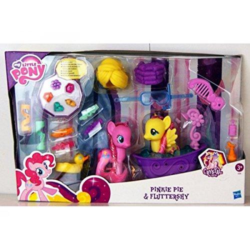 my-little-pony-a1699e240-set-di-2-pony-crystal-sparkle-con-accessori