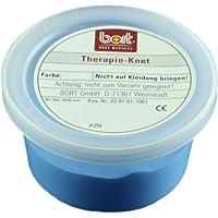 bort 951500 Therapieknete Standard extra-weich, Größe: 80, hellblau preisvergleich bei billige-tabletten.eu