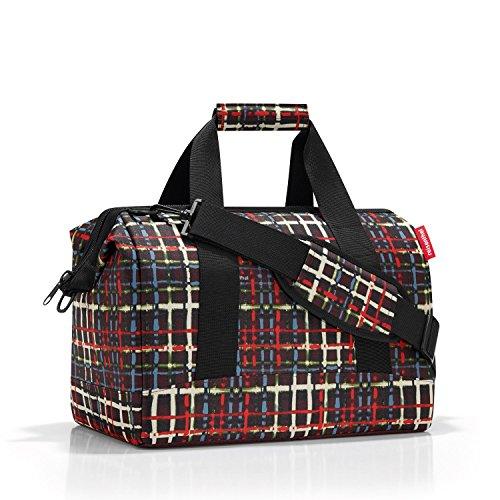 Reisenthel Sporttasche und Reise, barock taupeC - Allrounder L - 30 Liter wool