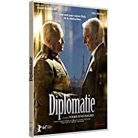 Diplomacy ( Diplomatie ) [ NON-USA FORMAT, PAL, Reg.0 Import - France ] by Andre Dussollier