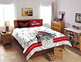 Spaces Starwars 180 TC Cotton Double Bed...