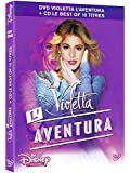 Violetta, l'aventura [+ 1 CD Audio]