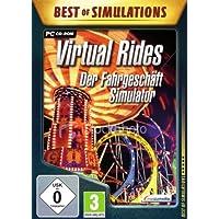 Virtual Rides: Der Fahrgeschäftsimulator