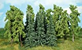 Heki 1416 Bäume & Tannen 15 Stck. 12-16 cm.