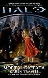Halo: Mortal Dictata - Karen Traviss