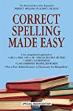 #4: Correct Spelling Made Easy
