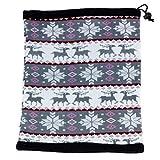 Sciarpa Al Collo, Fascigirl Neck Warmer Multipurpose Winter Neck Sciarpa Per Uomo Donna