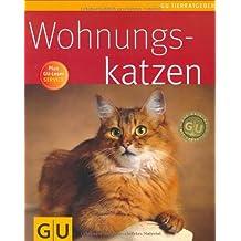 GU TierRatgeber: Wohnungskatzen