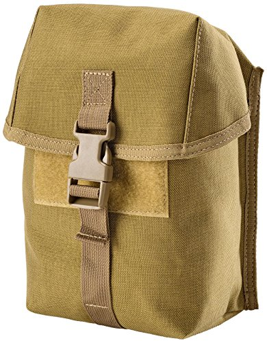 DEFCON 5 Utensilientasche Utility Pouch Coyote Tan
