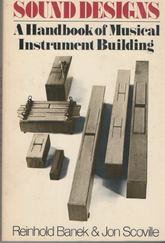 sound-designs-handbook-of-musical-instrument-building