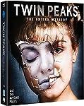 Twin Peaks: El Misterio Completo [Blu-ra...