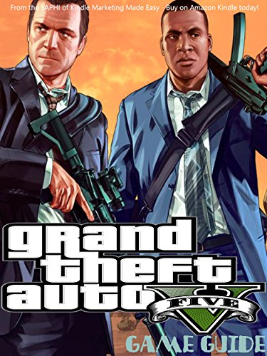 eBooks Best Sellers GRAND THEFT  AUTO V STRATEGY GUIDE & GAME WALKTHROUGH, TIPS, TRICKS,  AND MORE! RTF