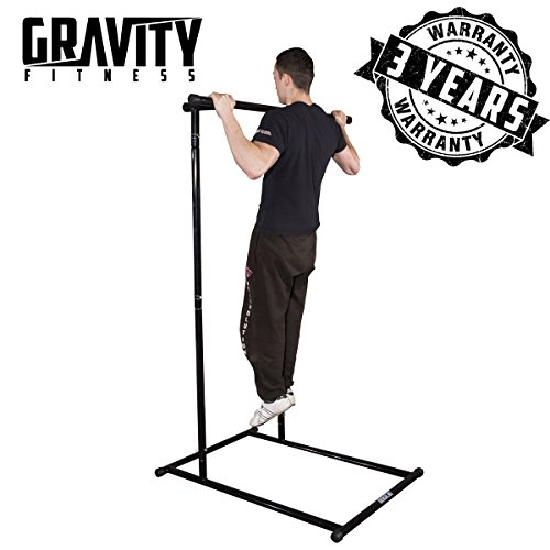 gravity-fitness-tragbares-koerpergewicht-pull-up-rack