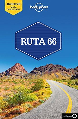 Ruta 66-1ª ed. (Guías En ruta Lonely Planet)