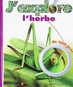 "Afficher ""J'explore l'herbe"""