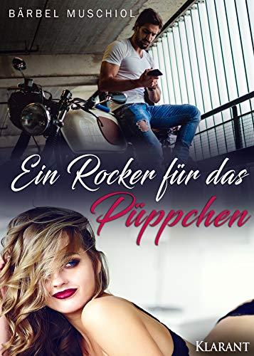 Ein Rocker für das Püppchen (Night Riders Motorcycle Club 5)