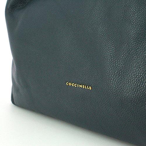 COCCINELLE ARLETTIS SHOULDER BAG AD5130101 Blu