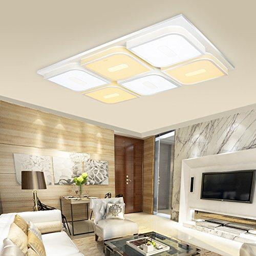 SDKKY Natale Illuminazione, LED, lampada, soggiorno lampada, moderno ...