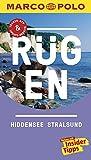 MARCO POLO Reiseführer Rügen, Hiddensee, Stralsund: Reisen mit Insider-Tipps. Inklusive kostenloser Touren-App & Update-Service - Bernd Wurlitzer