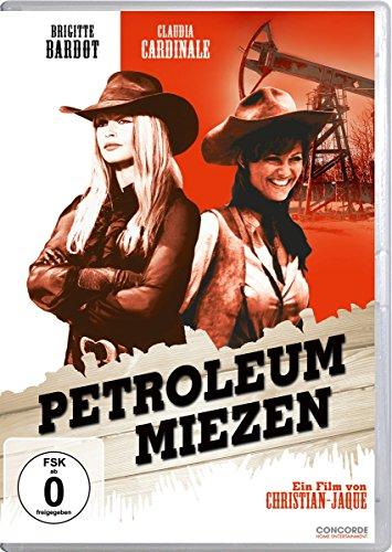 Bild von Petroleum Miezen (Ungekürzte Version)