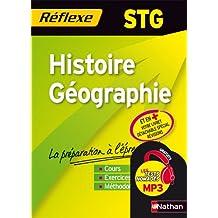 Histoire Géographie STG
