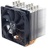 Scythe SCMG-3100 Mugen 3 Rev.B CPU-Kühler (120mm) für Sockel 775/1156/1366/AM2/AM2+/AM3/AM3+/2011/FM1